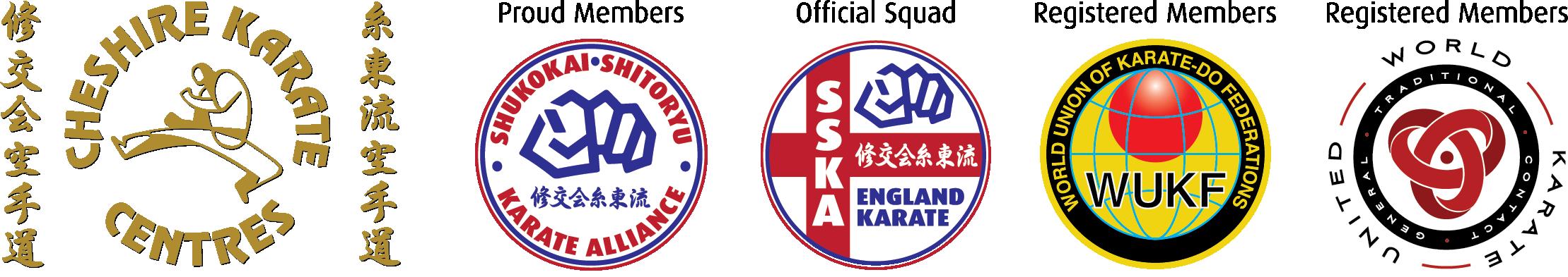 Cheshire Karate Centres Warrington